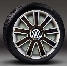 "Set of 4 ( 16"") wheel trims, Hub Caps to fit Vw Transporter T5"