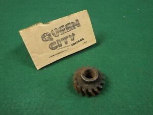Model T Ford generator drive gear