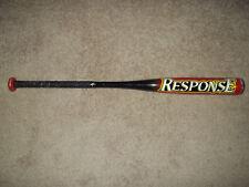 "Louisville Slugger Response TPX YB814R 31"" 18oz 2 1/4 Dia Youth -13 Baseball Bat"