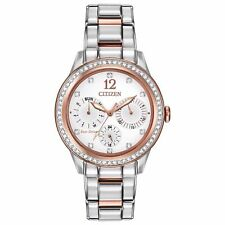 Citizen Eco-Drive Women's WWatch  FD2016-51A