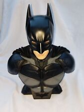 The Dark Knight Batman Bust DC Direct 1:2 Scale Sculpted by Kolby Jukes #37/2500