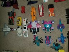 G1 transformers lot And More