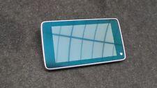 BMW G11 G12 G30 G31 F15 F16 FOND arrière affichage écran zusatzdisplay