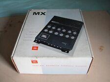 JBL Car Electronic Crossover MX1000