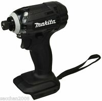 Makita Charging type Impact Driver TD149DZB 18V Black Body Only New