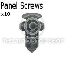 Verkleidung Klammer für Nissan Range Micra C / Navara/Patrol/Pickup usw. Teile