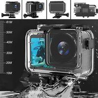 61M Wasserdicht Unterwasser Schutzhülle Gehäuse Case für DJI Osmo Action Kamera