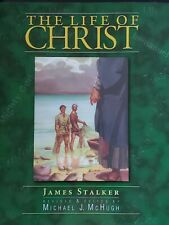 The Life of Christ by James Stalker (2002, softcover + tests and test key