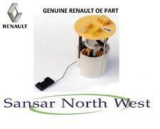 NEW - Renault Master III 2.3 dci Diesel Fuel sender unit / Pump 100 litre tank