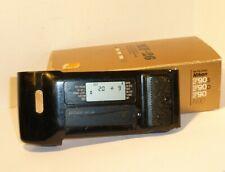 Nikon MF-26 Multi Control Data Back for F90 F90S F90X N90 N90S N90X 35mm SLRs