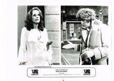 The Armageddon Factor Tom Baker Mary Tamm Dr Who 8X10 B&W Vintage Photograph