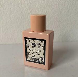 New Gucci Bloom Nettare Di Fiori 5ml Eau de Parfum Miniature