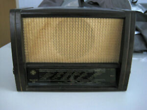 Emud Radio , Sammlerradio Record SW
