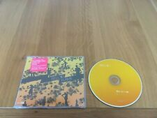 Bell X1-Flame.cd single