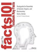 Studyguide for Essentials of General, Organic, and Biochemistry by Guinn, Denise