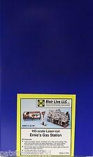 Blair Line HO/HOn3 Ernie's Gas Station (181)