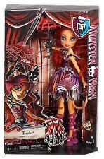 Monster High  Freak Du Chic - Toralei Daughter of a Werecat Deluxe Fashion Doll