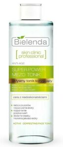 Bielenda Skin Clinic Professional Active Corrective Face Toner with Acids 200ml