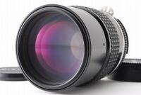 【Near MINT】 Nikon Ai-s Nikkor 135mm f/2.8 AIS Telephoto MF Lens from Japan 1016