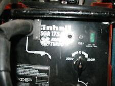 Schweißgerät Einhell SGA 175/1 Kombi Turbo
