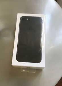 Apple iPhone 7 - 128GB - BLACK - (Factory Unlocked) Verizon (GSM + CDMA) A1660