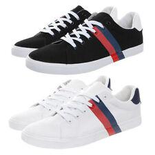 Gestreifte Herren - - Sneaker