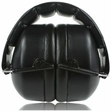 ClearArmor 141001 Safety Ear Muffs Shooters Hearing Protection Folding-Padded &