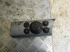 VAUXHALL ASTRA H MK5 2007 Fog Light Interruttore di controllo regolazione faro anteriore 13100136