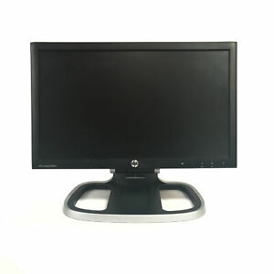 """HP LE2002x Widescreen 20"""" Backlit Monitor 1600x900 (Stand Included) LE2002xi DVI"""