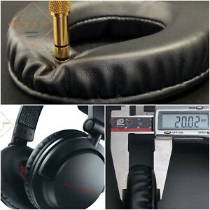 Soft Leather Ear Pads Foam Cushion EarMuff For Philips NL9206AD-4 Headphone
