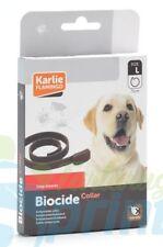 BIOCIDE collar DOG Collar pesticide natural base geraniol