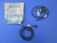 NOS 1965 Ford Mustang Back Up Lamp Switch C5ZZ-15A490-C