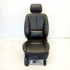 Leather Seat Drivers (Ref.1074) Mercedes ML 270 Cdi W163