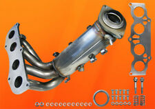 Catalizador Toyota Rav 4 III 2.0 Vvt-I 112kW 1AZ-FE 2505128340 2505128360