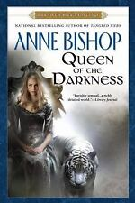 Queen Of The Darkness The Black Jewels #3 by Anne Bishop SC new