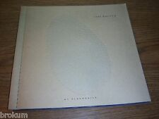 "MINT ORIGINAL 1998 OLDSMOBILE AURORA SALES BROCHURE 11"" X 10-1/2"" (FILE 234)"