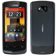 Totalmente Nuevo Teléfono DESBLOQUEADO NOKIA 700-Cam 5MP - 3G-NFC-Bluetooth-Wifi