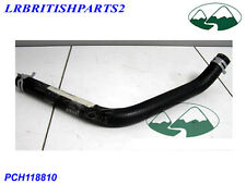 LAND ROVER THERMOSTAT COOLANT HOSE HEATER  RANGE ROVER 4.0 4.6 P38 NEW PCH118810
