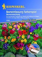 Kiepenkerl -  Beeteinfassung Farbenspiel 3362  Blumenmischung lange Blüte