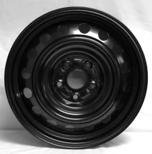 16 Inch 5 on 4.5 Black Steel Wheel Rim Fits IM TC XB 16545-7016 New