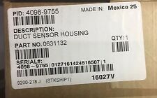 NEW SIMPLEX 4098-9755 DUCT SENSOR HOUSING (+40 IN STOCK)