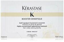Kerastase Fusio-Dose Booster Densifique  set