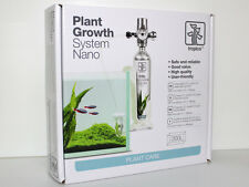 Tropica Plant Growth System Nano - komplett CO Anlage Set  Neu