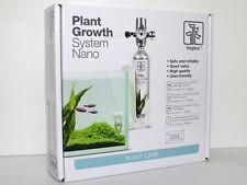Tropica Plant Growth System Nano - komplett CO Anlage Set  Neu