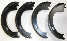 Spicer DSS752 Brake Shoe Set Raybestos 752PG Fits Ford Lincoln