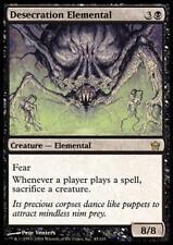 MTG Magic - (R) Fifth Dawn - Desecration Elemental - SP
