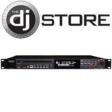 Denon Professional DN-501C CD / Media Player Rack Mount (REFURBISHED)