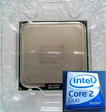 Intel Core 2 Duo E8500 3.16 GHz Dual-Core Processor 1333 MHz FSB 45 nm LGA775