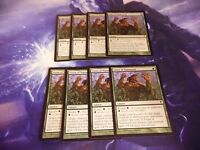 Thoughtseize quase perfeito normal Inglês Magic Card Theros Magic The Gathering Tcg