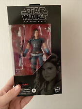 Hasbro Star Wars The Black Series The Mandalorian Cara Dune 6 inch Action Figure
